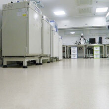 实验室防静电地板化学实验室地板安东森游戏主管图片