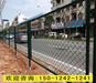 中山綠化帶隔離網清遠低碳鋼絲護欄網鐵絲網隔離柵