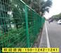 東莞鋼絲網隔離欄浸塑邊框圍網廣州鐵圍欄網