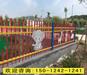 深圳工業區圍墻隔離柵廣州組裝式圍欄住宅區護欄