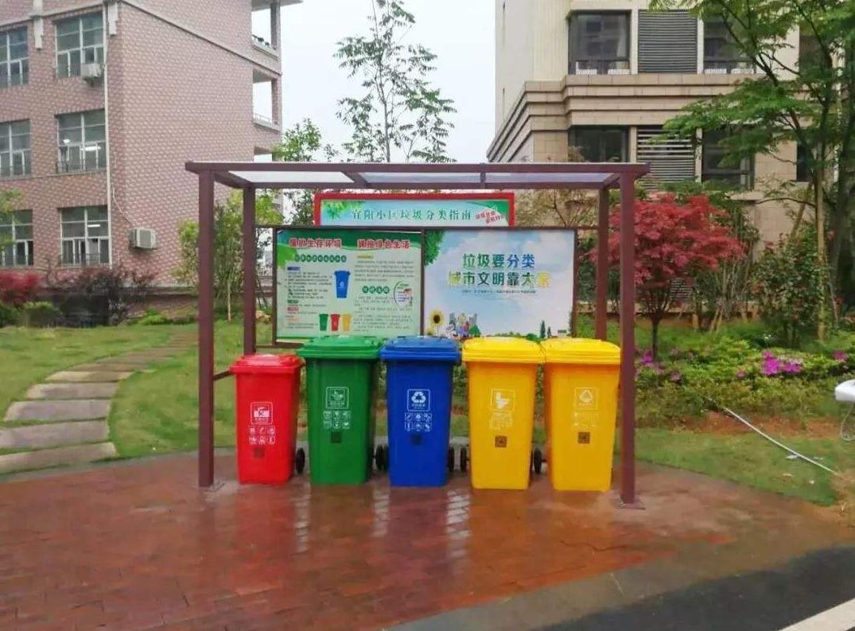 垃圾分类设备_垃圾的分类培训_垃圾的分类1