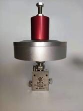 丹埃常闭气控阀,气控针阀,DA40AF1/4-NC气动阀图片