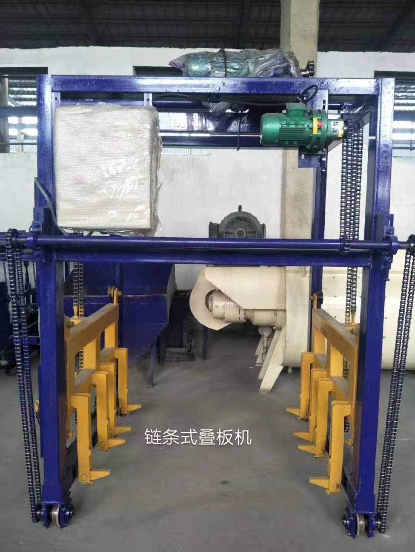 全自动液压水泥砌块成型设备 码垛机价格 - 中国供应商