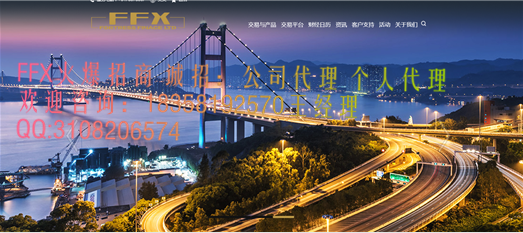 新西兰FFX国际黄金平台代理招商