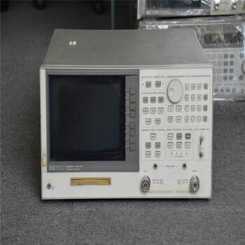 美国原装二手惠普HP8753D3G/6G网络分析仪