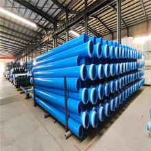 河北PVC-O管PVC-O管施东森游戏主管PVC-O管110mm-630mm图片