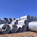 六盤水鋼波紋管波紋鋼管金屬波紋管,道路涵洞新型施工材料