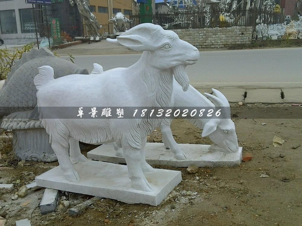 在我们的公园或者在古代王公大臣家中都会摆有各种各样的石雕动物