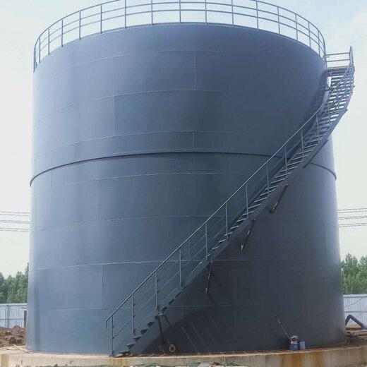 湖南化工儲罐非標定制安裝廠家-湖南石油儲罐制作保溫防腐廠家