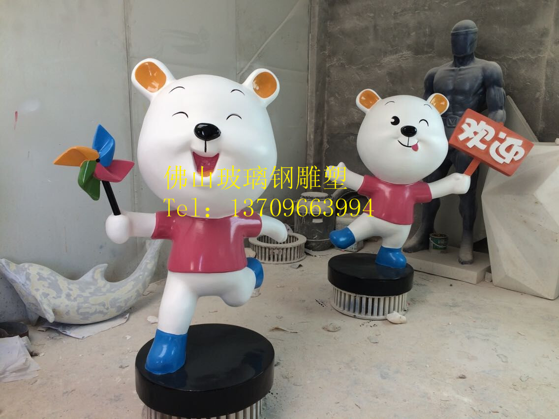 三门峡玻璃钢雕塑加工厂-玻璃钢雕塑公司-玻璃... -查号吧发布猫