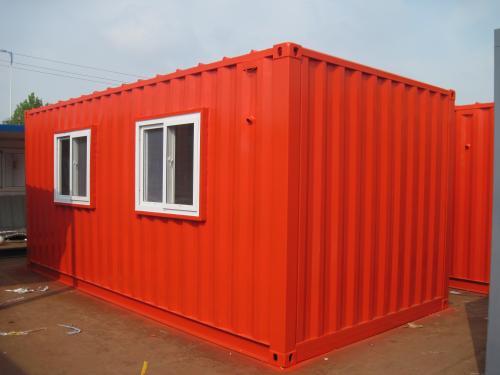 潍城集装箱活动房厂家-鼎信钢结构专业生产集装箱房屋,可吊装活动板房