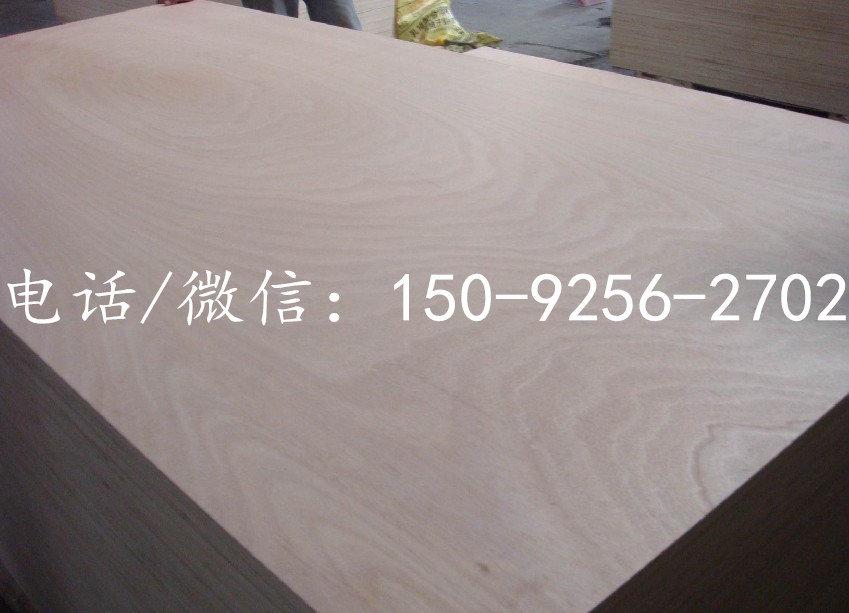 包装用多层板重型机械包装专用免熏蒸木方