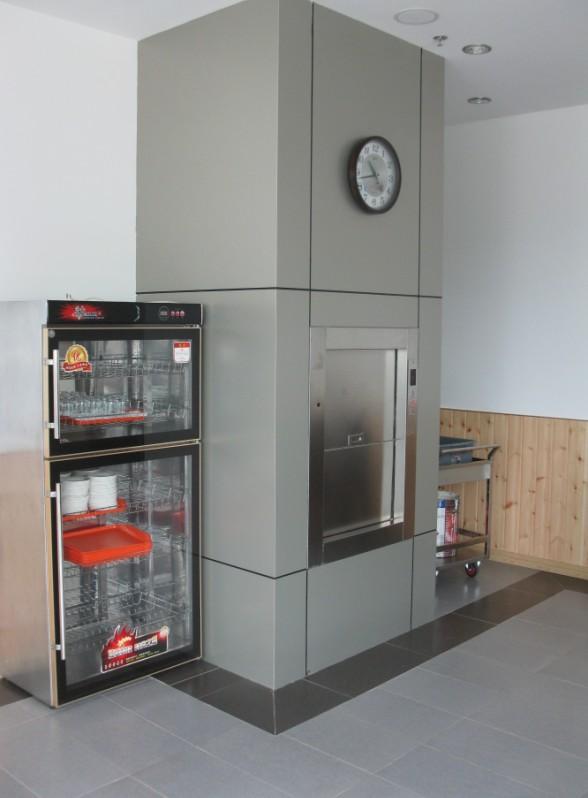 丰镇市传菜机TWJ200酒店传菜电梯餐梯传菜机品牌