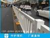 深圳市政護欄安裝小區鋅鋼欄桿價格公路鐵絲網隔離柵