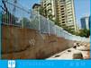 廣州鋅鋼護欄廠家直銷增城學校圍墻欄桿施工工藝