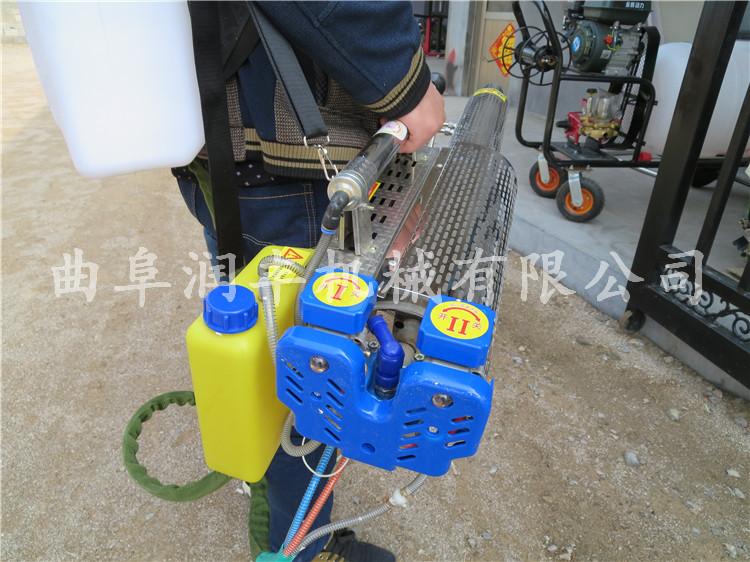 迷雾机的原理_弥雾机机工作原理 供应弥雾机机工作原理