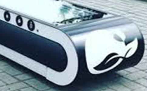太阳能座椅户外座椅智能座椅环保防护漆