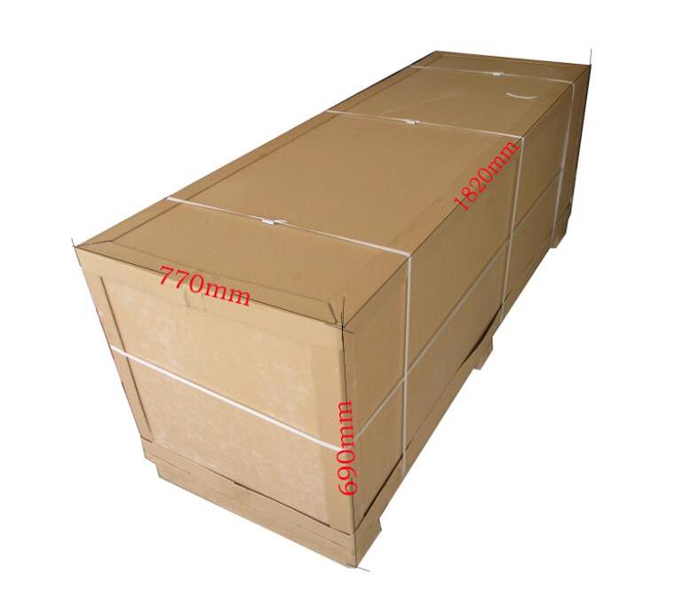 智慧太阳能座椅包装箱