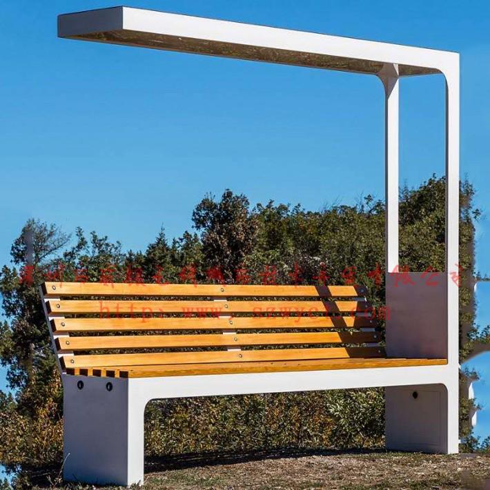 智慧公园座椅厂家