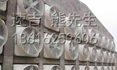 工业排风扇型号
