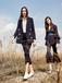 品牌折扣女裝批發21年夏季新款女裝貨源