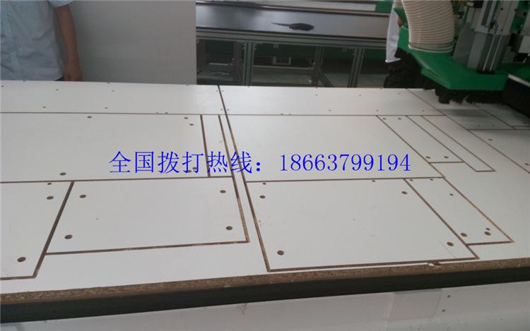 【韶关木工机械开料机板式家具橱柜开料机异形曲线开料机价格木工