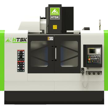 山东海特数控VMC1160立式加工中心铝型材加工中心