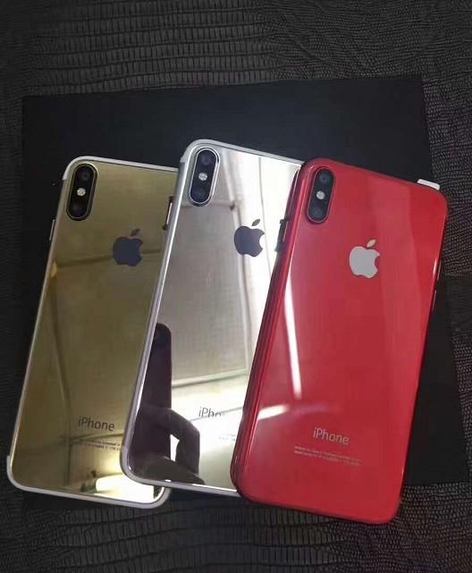 【手机xplus苹果4G+64Giphone8plus手机小米苹果手机为什么卖得这么好图片