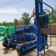 无锡锚固钻机安全可靠,护坡钻机图片