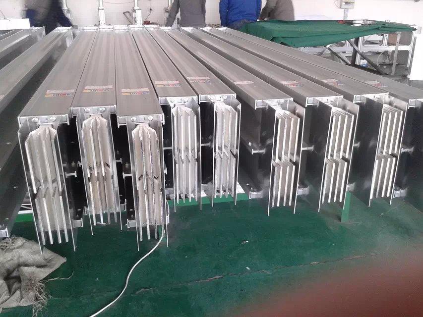 南雄天电气专注母线槽密集型母线槽空气型母线槽耐火母线槽电缆桥