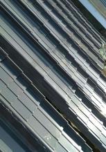 筒瓦板瓦金屬鋁瓦圖片