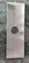 玻璃鋼樹脂梁-養殖地板梁-仔豬保溫箱廠家圖片