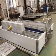 猪场专用保温设备玻璃钢保温箱-保温罩支撑梁图片