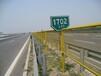 茂名道路防護圍欄生產廠家陽江高速防眩網護欄款式定做