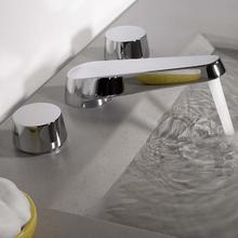 Dornbracht德國當代面盆水龍頭家裝淋浴花灑水龍頭洗手盆圖片