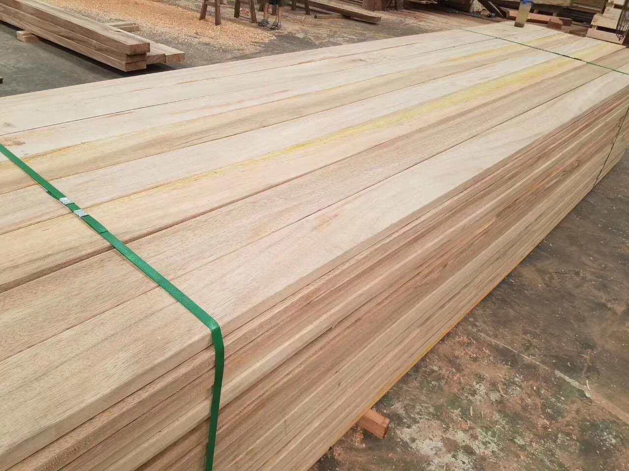 丰都芬兰木设计-重庆渝景屋防腐木