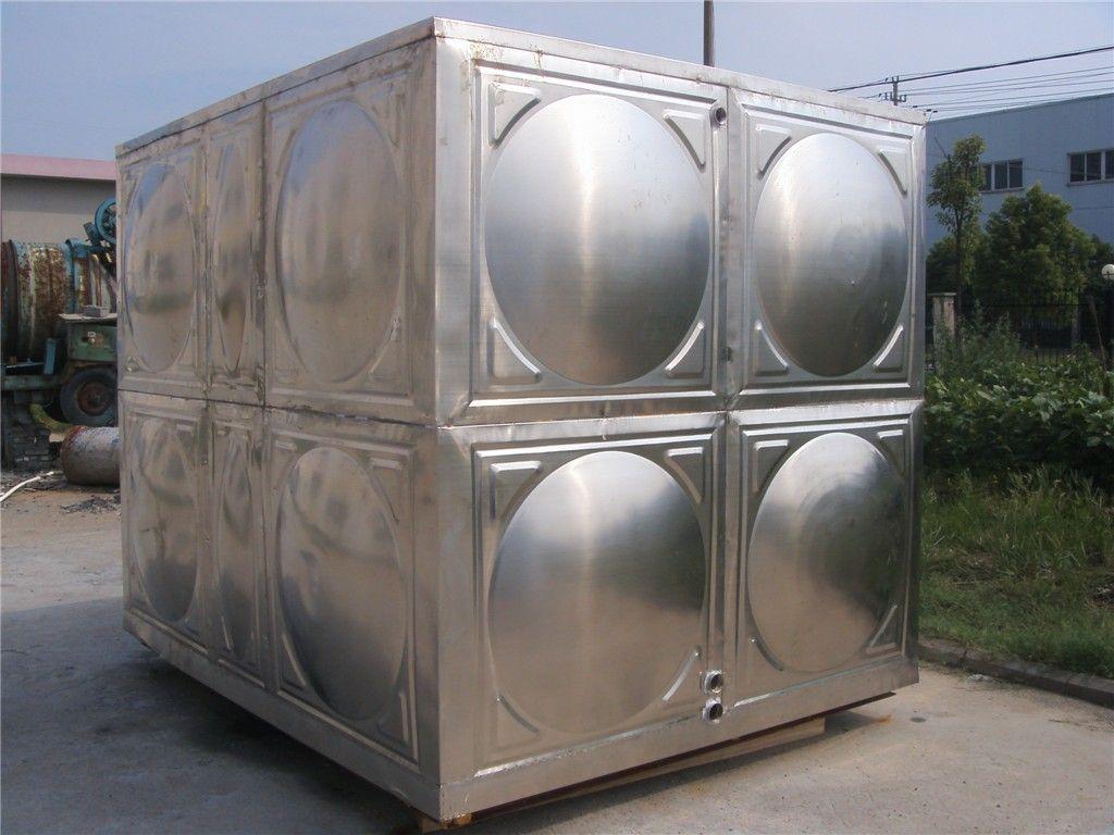 【水箱玻璃钢原水铝合金水箱型号齐全】- 黄页88网