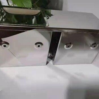 304不锈钢卫生间纸巾架家用酒店客房卫生间防腐防生锈