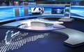 简易校园电视台虚拟演播室搭建解决方案
