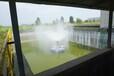 工業污水蒸發器漂浮式蒸發器機械霧化蒸發器濟寧蒸發器廠家