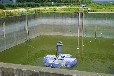 廢水霧化蒸發器路基式蒸發霧炮煤礦廢水蒸發濟寧蒸發器