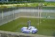 廢水蒸發器污水蒸發處理系統漂浮式廢水蒸發器濟寧蒸發霧炮