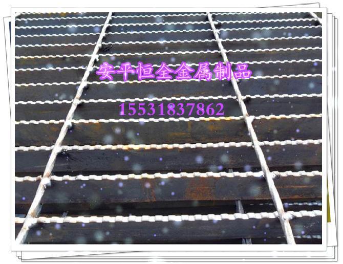 辽宁钢格板特价齿型钢格栅防滑钢格栅厂家定做钢格板