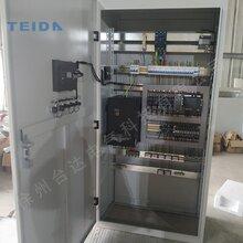 节能控制柜恒压供水变频柜制造商图片