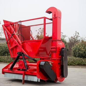 棉花秸秆回收机玉米秸秆回收机生产厂