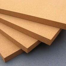 軟木板片材5mm6mm幼兒園環保軟木板軟木留言板多種厚度可定制圖片