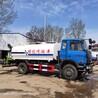 甘肅十噸灑水車東風灑水車除塵灑水車三包一年