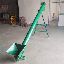 揚州圓管螺旋輸送機式螺旋輸送機圖片