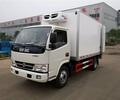 专业的冷藏车供应厂家_4.2米冷藏车