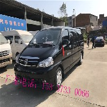 绥化市江铃全顺殡仪车的直销价图片